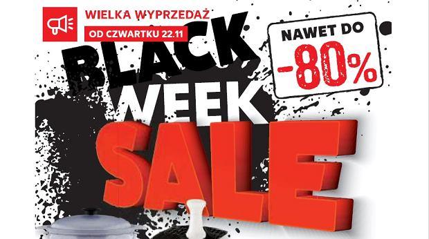 Promocje black Friday w Kauflandzie