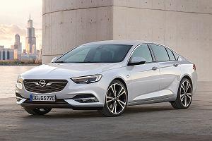 Opel Insignia: nowa odsłona legendy