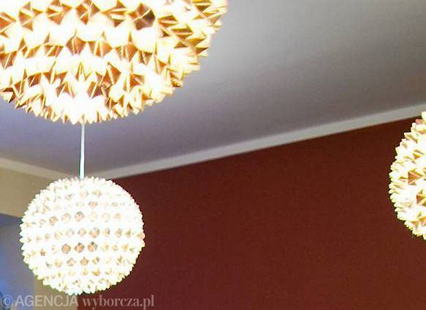 Lampy w Pułapce