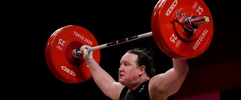 Katastrofa pierwszej transpłciowej sportsmenki na igrzyskach w Tokio