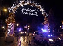 Atak w Strasburgu. Sprawcą jest Chérif C. o profilu 'hybrydowym'