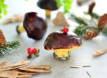 Grzybki - wyjątkowe świąteczne wypieki z dzieciństwa - ugotuj