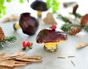 Grzybki - wyjątkowe świąteczne wypieki z dzieciństwa