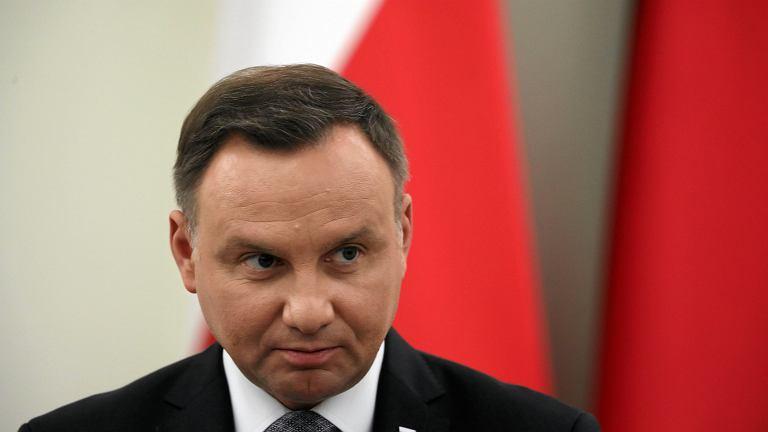 Wizyta Prezydenta Niemiec w Polsce