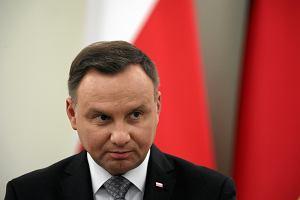 Prezydent Andrzej Duda chce pomóc frankowiczom, zapłacić mogą wszyscy. 2-3 mld zł rocznie