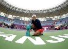WTA finals: Nazwiska rywalek Radwańskiej groźniejsze niż forma