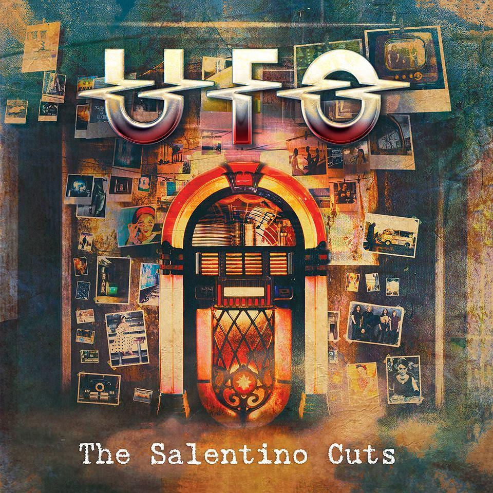 UFO, 'The Salentino Cuts'