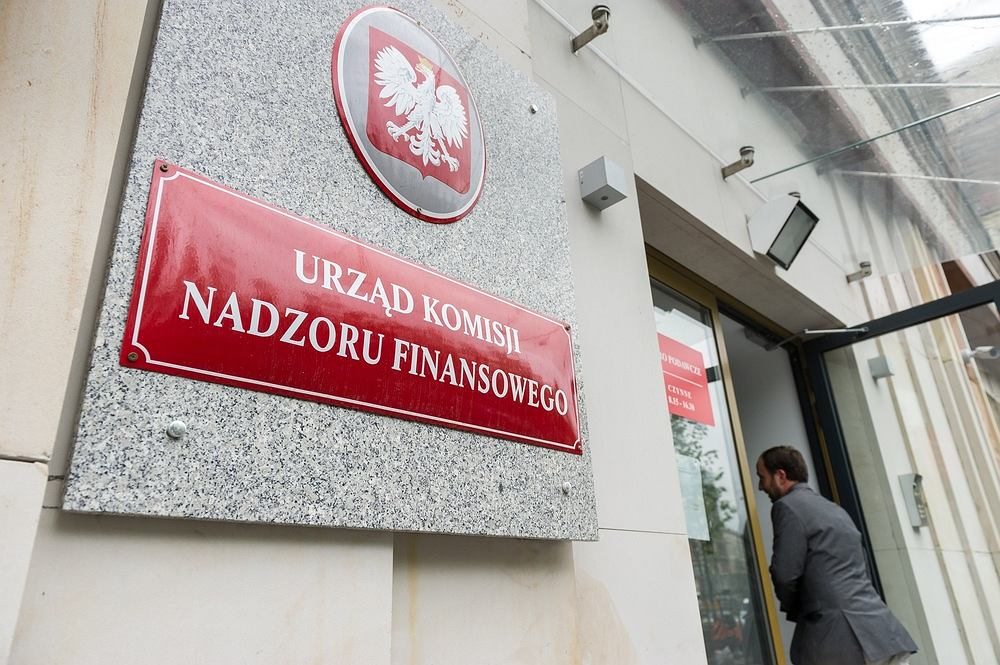 Urząd Komisji Nadzoru Finansowego