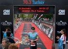 Miłosz Sowiński, złote dziecko polskiego triathlonu: Marzę o IO w Tokio i triumfie w Ironmanie! [ROZMOWA]