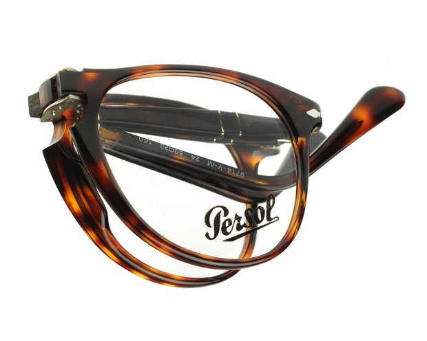Kultowe włoskie okulary Persol