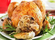 Kurczęta pieczone w rozmarynie - ugotuj