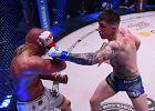 Były zawodnik UFC i KSW zawalczy na FAME MMA! Rywalem pogromca Marcina Najmana