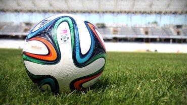 Mundialowa piłka Brazuca, którą w poprzednim sezonie grano w ektraklasie