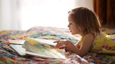 Jak nauczyć dziecko czytać? Są na to sposoby.
