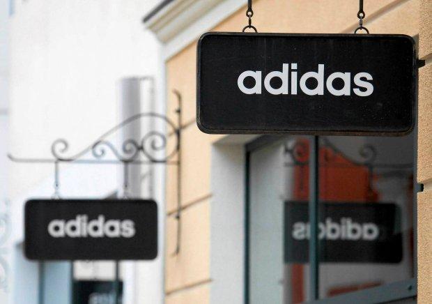 Robot uszyje buty w fabryce Adidasa