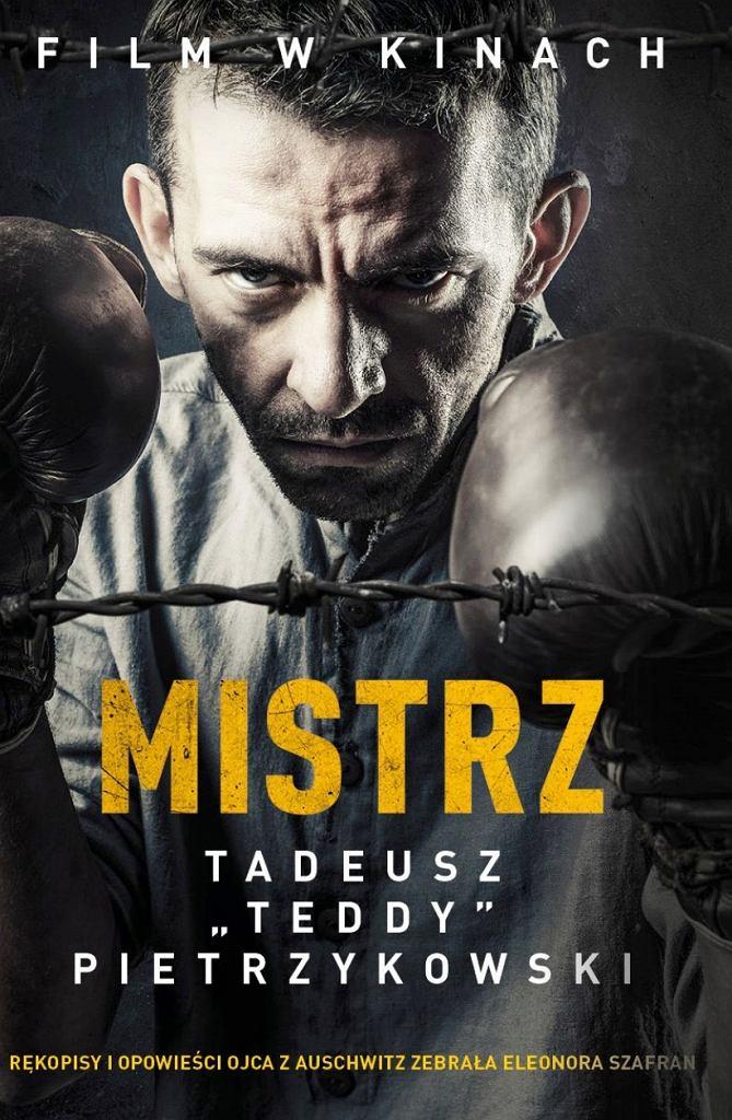 MISTRZ. Tadeusz 'Teddy' Pietrzykowski