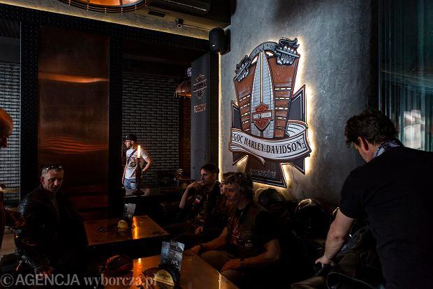 Otwarcie sezonu motocyklowego Harley-Davidson