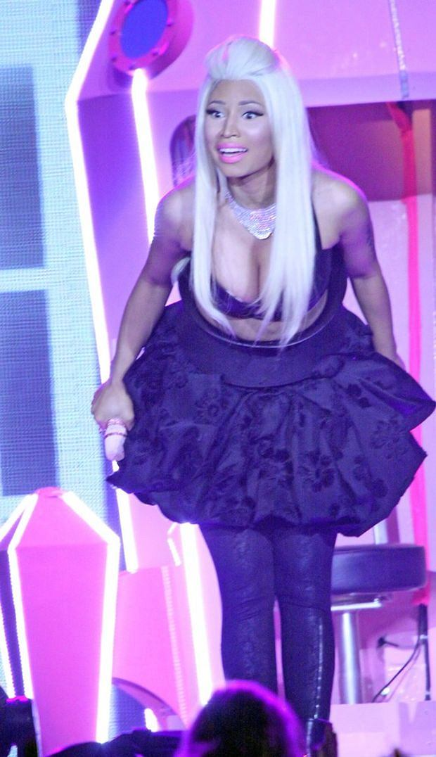 Nicky Minaj