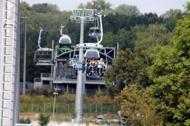 Elka dzisiaj/ Fot. www.parkslaski.pl