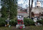 Skrajna prawica i pomnik niemieckich żołnierzy w Bytomiu. Jest doniesienie