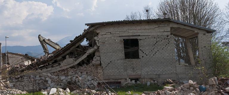 Indonezja. Trzęsienie ziemi w pacyficznym pierścieniu ognia