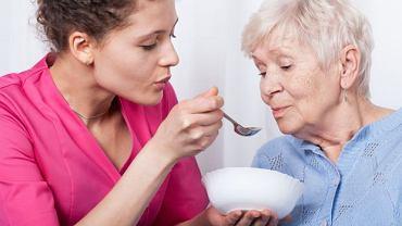 Jak powinno wyglądać menu osoby starszej?
