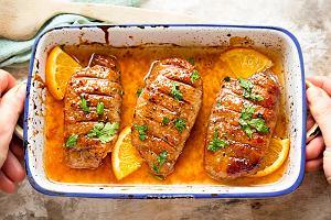 Pierś z kaczki - jak przyrządzić i podawać to danie? Podajemy przepis na kaczkę w pomarańczach