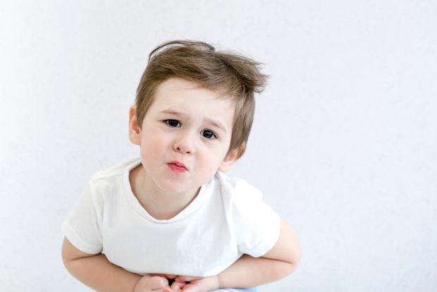 Zatrucie pokarmowe u dziecka: przyczyny, objawy, leczenie