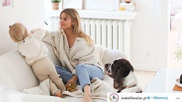 Kasia Tusk zdradziła, jak zakończyła się afera ze skradzioną przez Zarę fotką. 'Jedno z droższych zdjęć'