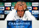 Kamery nagrały zwierzenia Mourinho: Nie mamy szans na tytuł