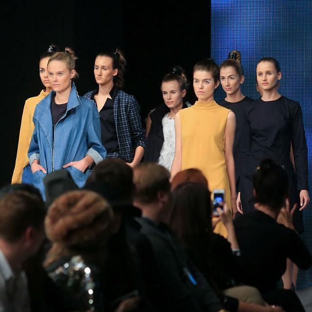 Fashion Week w Łodzi: pokazy Designer Avenue 14.11.2015
