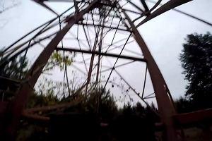 Maszt radiowy pod Płockiem był kiedyś najwyższą konstrukcją na świecie. Weszli na jego szczyt