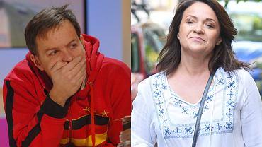 Steffen Möller i Ewa Drzyzga