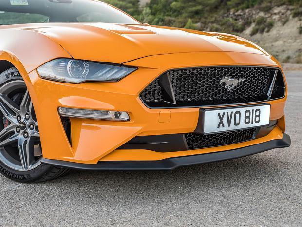 Ford Mustang, czyli najpopularniejsze sportowe auto świata - historia modelu