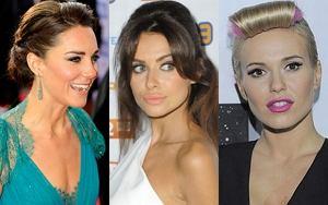 Kate Middleton, Doda, Natalia Siwiec