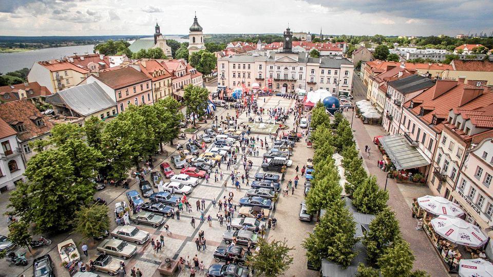 Zdjęcie numer 2 w galerii - Płock 2030. Miasto możliwości, a nie spokojnej starości
