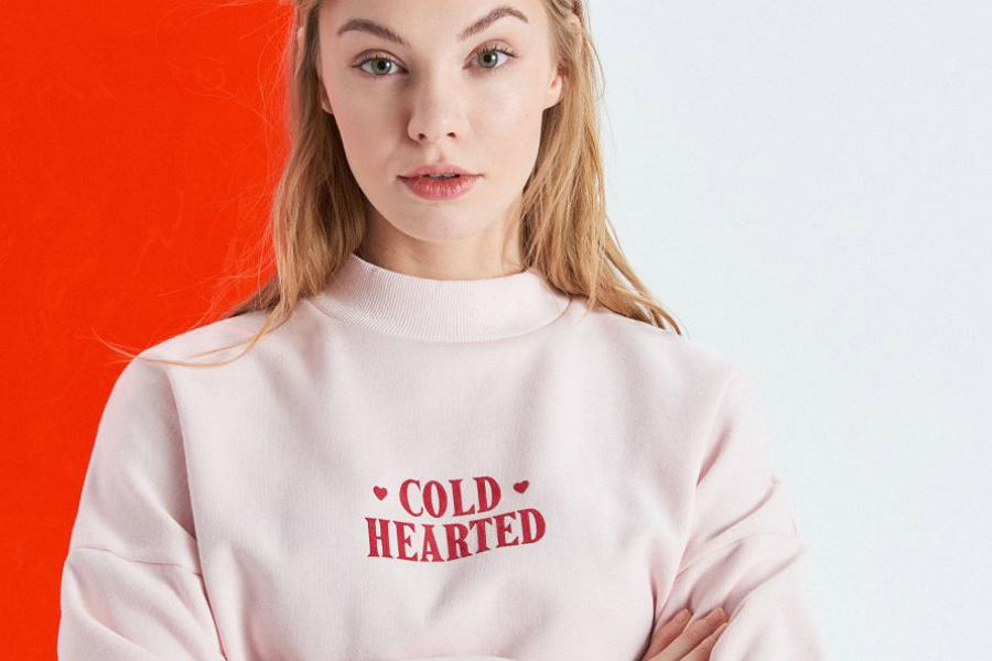 Bluzy damskie na wiosnę
