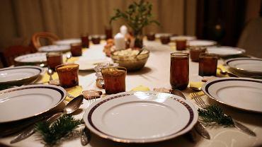 Wigilia 2019. Czy 24 grudnia obowiązuje post? Czy w Wigilię można jeść mięso? (zdjęcie ilustracyjne)