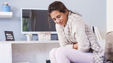 Ból brzucha, wzdęcia, biegunka to wszystko dolegliwości, którym sprzyja stres. Może się też przyczynić do rozwoju choroby wrzodowej