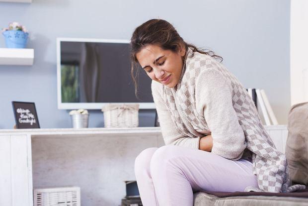Czy długotrwały stres powoduje wrzody żołądka i dwunastnicy? [NaZdrowie]