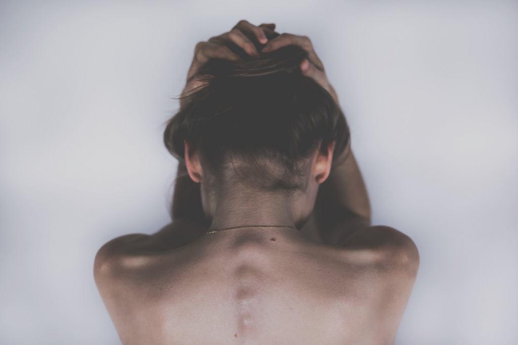 Ból - zdjęcie ilustracyjne