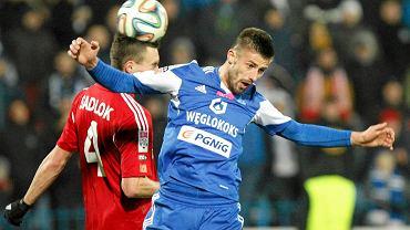 Grzegorz Kuświk dokończy sezon w niebieskich barwach