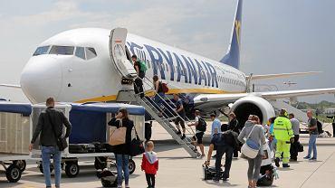 Ryanair poleci z Gdańska do Burgas