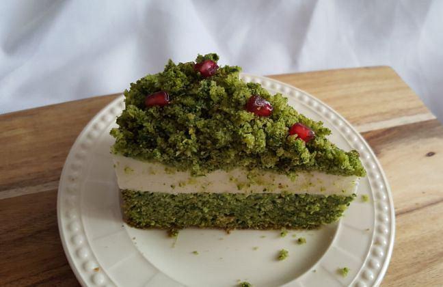 Ciasto leśny mech to wciąż kulinarny hit. Szykuje się konkurencja dla ciasta marchewkowego? [PRZEPIS]