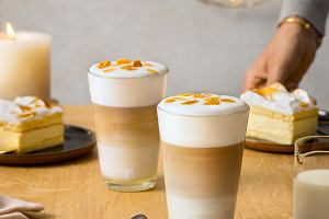 Karnawał z Nespresso - wyjątkowe przepisy na kawę