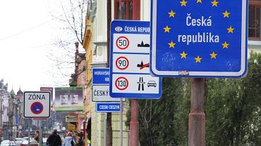 Granica czeska