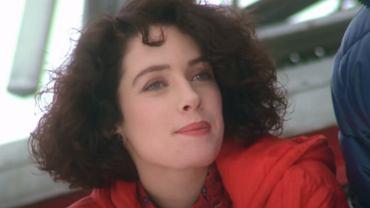 Kathy Hill w teledysku do piosenki 'Last Christmas'