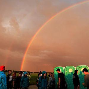 Open'er Festival 2016 - Glastonbury po polski