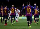 FC Barcelona - Olympique Lyon. Mistrzowie Hiszpanii nie dadzą szans Francuzom? Transmisja TV, stream online, na żywo, 13.03.2019