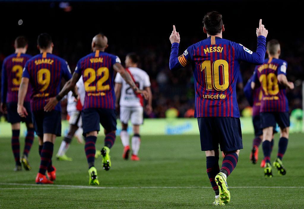 FC Barcelona - Olympique Lyon. Gdzie oglądać mecz Ligi Mistrzów?